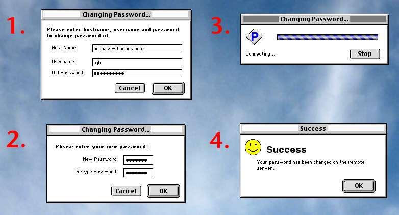 programs for mac os 9
